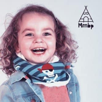 Cuellos para niños - PORTADA