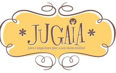 Jugaia, juegos y juguetes para un mundo mejor