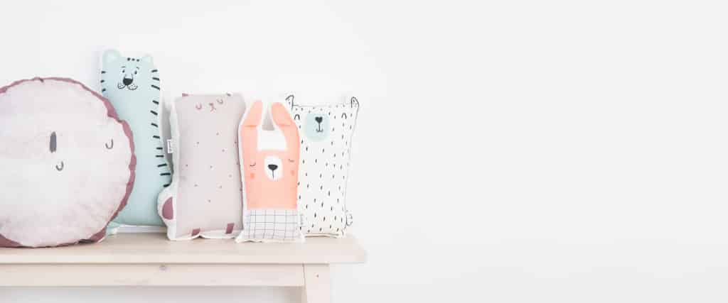 Bandide, ropa de cama infantil diseñada y creada en España