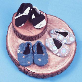 Piccole scarpe