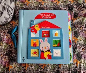 Cuentos para bebés - Todo lo que sabe TOM 1